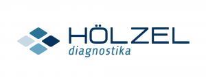 Logo der Hölzel Diagnostika Handels GmbH
